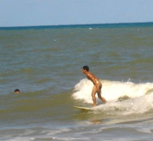 2º Tambaba Open de Surf Naturista