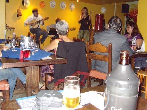 Show Priscila Popular Brasileira