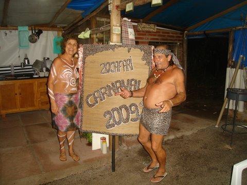eu e o Tuca (dono do camping)