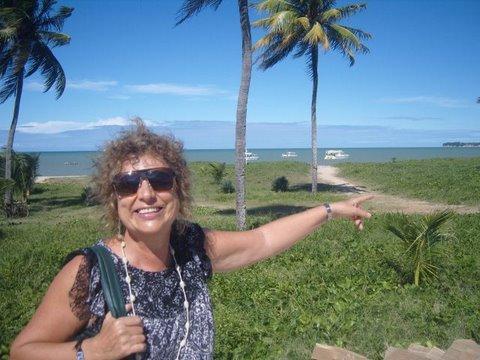 Praia do Cabo Branco João Pessoa/PB
