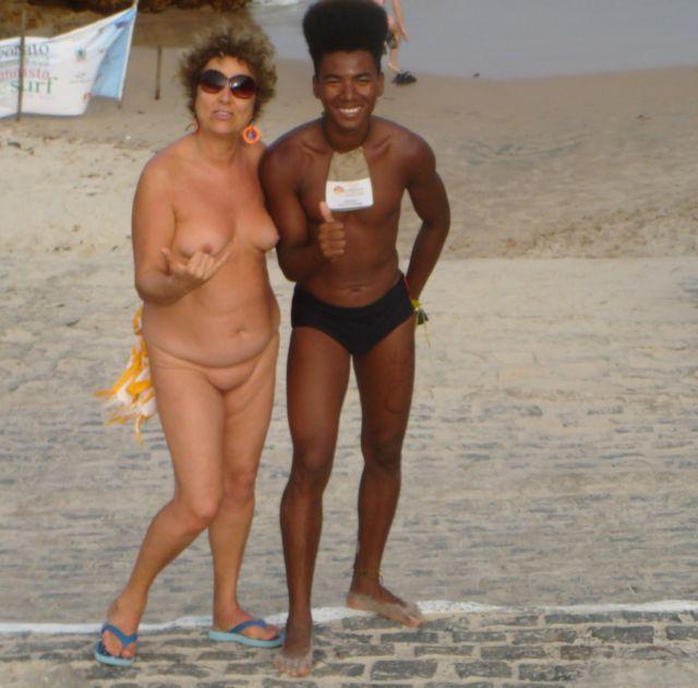 Congresso Internacional na praia de Tambaba