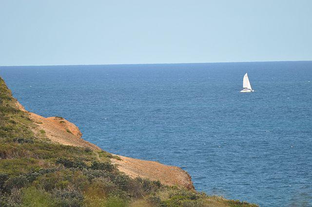 Gold Coast um cenário paradisíaco
