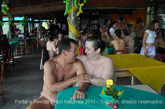 O casal na festa de quinze anos da Colina do Sol/Taquara/RS