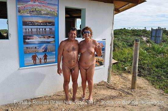 Juntos a mais de dez anos pela causa do naturismo