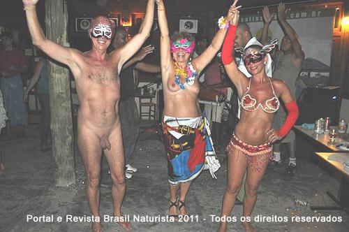 O destaque foi a grande alegria do carnaval Colinense