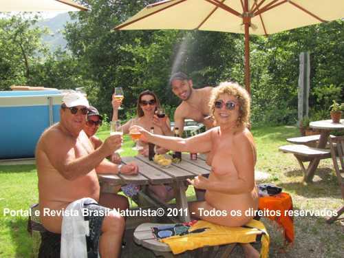Brindamos ao verão europeu que inicia 21 de junho