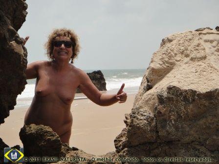 As pedras são esculturas a céu aberto feitas pelo vento e o mar