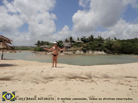 Praia Bela/Costa do Conde/PB