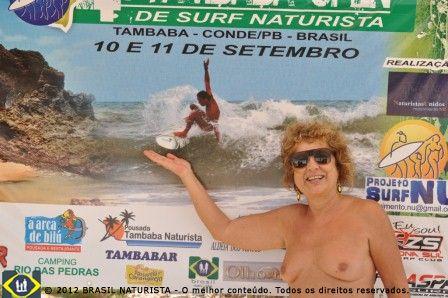 Movimento do surf no nordeste em defesa do meio ambiente