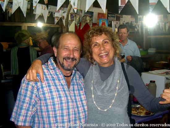 Parabéns Tuca! Longa vida para festejar São João