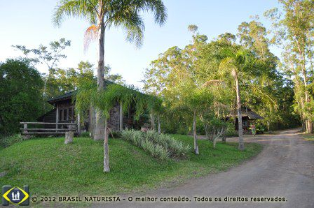 Comunidade naturista Colina do Sol Taquara/RS