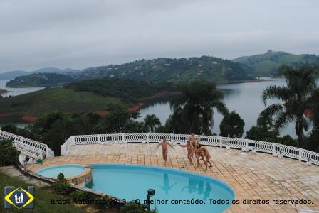 Mirante do Paraíso em Igaratá/SP
