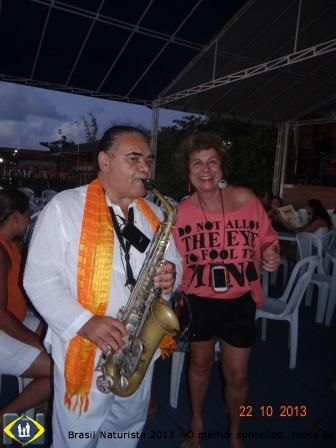 O som do Bolero de Ravel no sax do Jurandy é a marca do Pôr do Sol do Jacaré Cabedelo/Paraíba