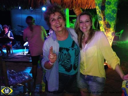 Abertura do Tambaba Fest no Tambabar Bar do Xexéu show de bandas Tambaba/Paraíba