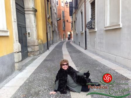 Diretamente das ruas da Europa para saber mais do naturismo de inverno em locais fechados e com calefação, assim pode!!!!