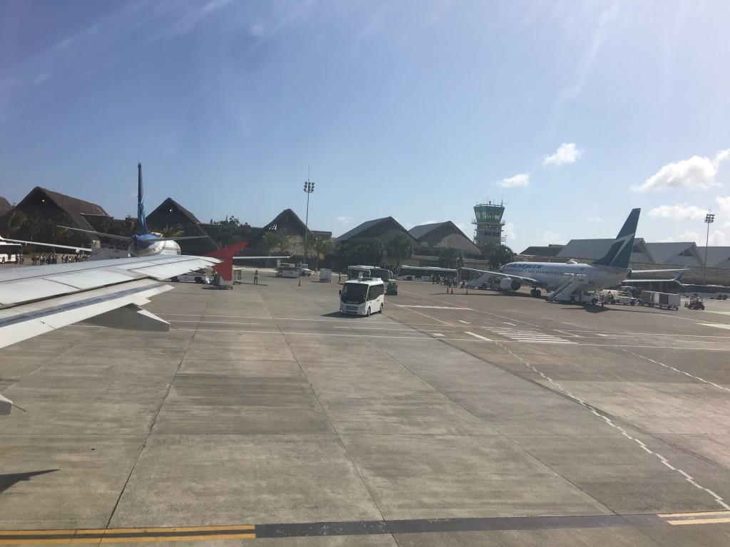 Aeroporto Punta Cana Republica Dominicana